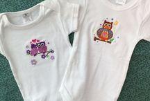 Floriani embroidery