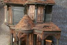 Zajímavé stavby