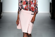 FAV LONFW 2013 / by Michele Franks