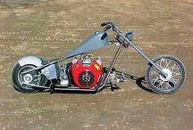 Chopperlar