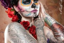 Day of the Dead / by Marketa Nemeckova