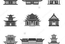 ornamen oriental