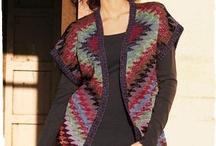 Beautiful things... knits