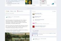 Perfil Facebook / Facebook Profile