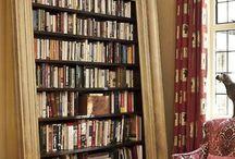 books - storing