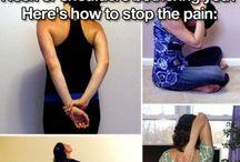 Stress reducing