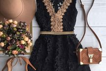 Vestidos de festa ❤️