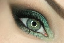 Eye Makeup Ideas / by Victoria Callas