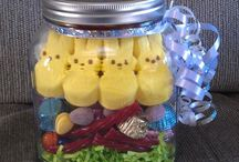 Holiday Ideas- Easter / by Blair Dwk-Kelly