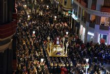Easter in Malaga / Semana Santa or Easter in Malaga. Here all that you need to know http://blog.solaga.co.uk/need-know-semana-santa-malaga-easter/