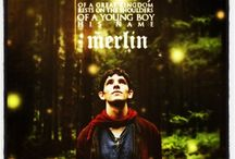 In a magic land / Funny moments of Merlin