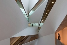 Architecture / Eye catching architecture / by Sketchgirl & Co.