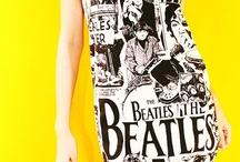 Moda Beatles