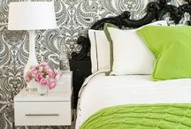 Home: Lumi Moe / Bedroom decor / by Tasia Tumbaga