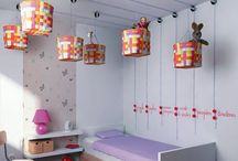 Kid's Room / by Mayda Garcia