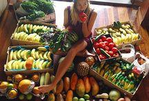 Vegan & Health Inspo / -