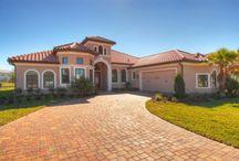 Captiva III / Model Homes, Customer Homes, Home Decor Ideas, Floorplans, Layout of Homes, Dream Homes, Interior Design