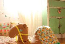 Kids Rooms / by Kaityy Angelski