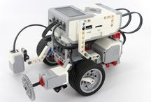 Lego / Lego ev3 projects