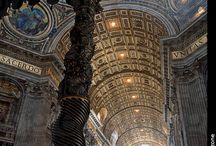 Neoclassical Cathedrals