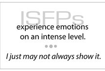 ISFP / Myer Briggs Personality Test