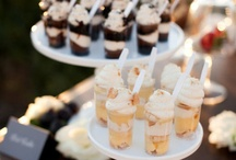 Desserts Mini / by SusanNichelle
