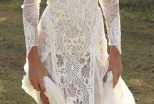 Hochzeitkleider-Ideen