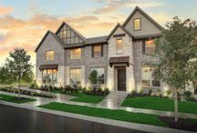 Viridian in Arlington, Texas - New Homes / NEW MODEL NOW OPEN!  The Viridian community is ideally located between Dallas and Fort Worth.  Contact our Community Sales Manager, Shawnette Hanna at #469-418-2386 or shanna@normandyhomes.com for more information.