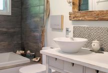 Inspiration salle bain