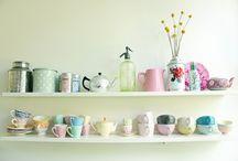 » Tea Time