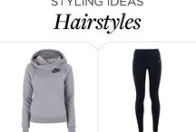 Outfits for inspiration