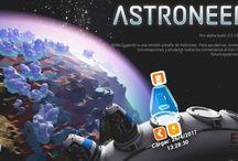 Configurando Astroneer