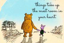 Disney Quotes / Fun and Inspirational Disney Quotes