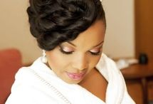 African Wedding / The way we do it!!!!