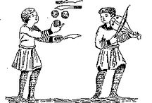 Medieval pursuits