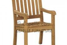 Chair Teak Furniture