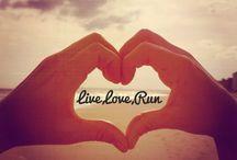 Love running / by Lotta Elfgren