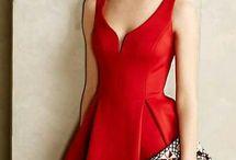 Moda para mujer