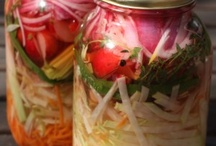 Food Storage - Preserving  / by Barb Phillips