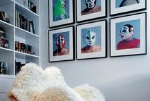 Art and Interior Decor