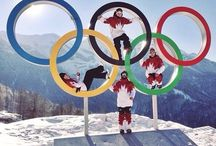 Winter Olympics in Sochi / by Solitude Mountain Resort