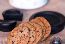 Recetas de galletas y cookies