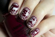 Nailsss / by Ivonne L