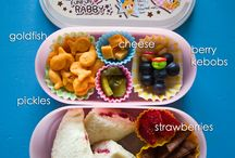 grade 1 lunches
