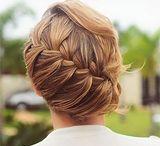 hair / by Olivia Vidallon