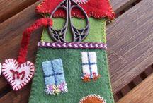 Cosas patchwork