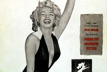 Retro, Vintage & Magazine