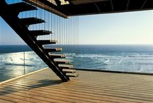 Arquitecture / by Martucha Alonso