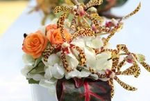 Centerpieces / Centerpieces featured at OTS produced events