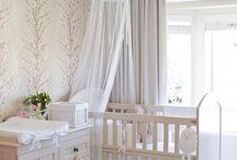 Nursery / by Jenna Reading